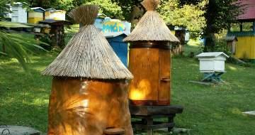 Ciężkowice stróże muzeum pszczelarstwa
