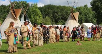 Indianie Szczyrzyc