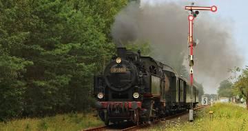 Rabka lokomotywa